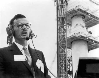 50ème anniversaire du programme canadien / 1962 - 2012 / Alouette I Source10