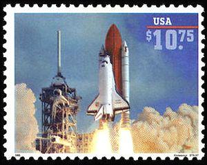 Philatélie Spatiale USA - 1995 - Navette Spatiale Endeavour Space_12