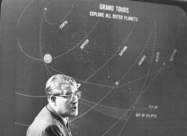 Wernher von Braun - Rares Documents, Photos, et autres ... Von_br10