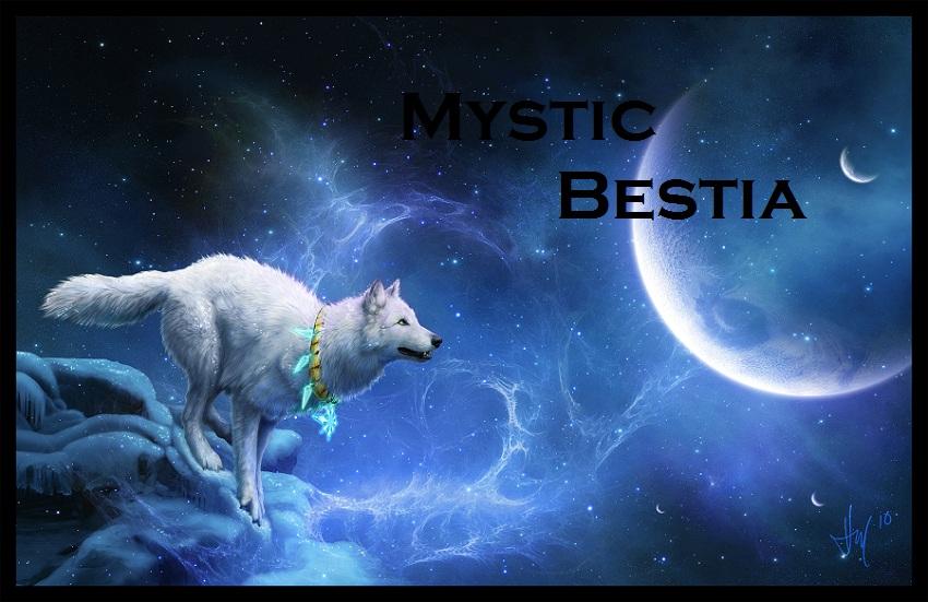 Mystic Bestia