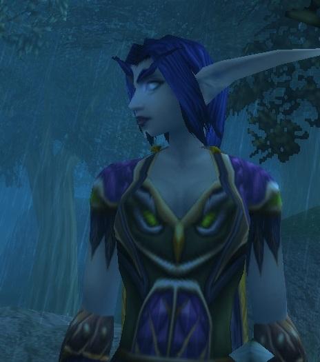 FEENIX: RP Protagonists Lyrao10