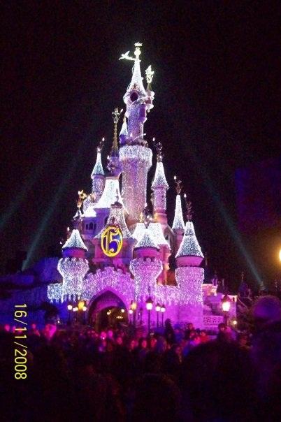 Le Noël Enchanté Disney (du 9 novembre 2012 au 6 janvier 2013) - Page 3 1573_111