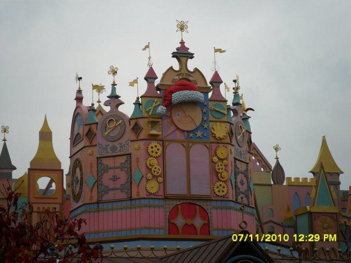 Le Noël Enchanté Disney (du 9 novembre 2012 au 6 janvier 2013) - Page 3 16476910