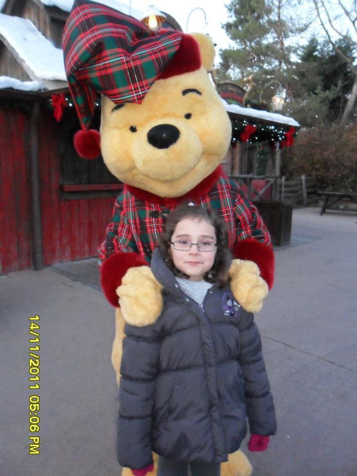 Le Noël Enchanté Disney (du 9 novembre 2012 au 6 janvier 2013) - Page 3 31762611