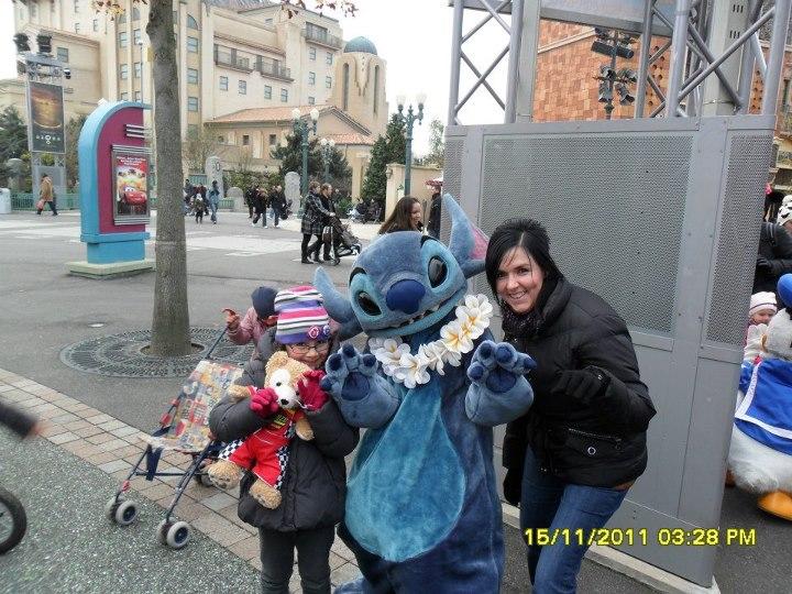 Le Noël Enchanté Disney (du 9 novembre 2012 au 6 janvier 2013) - Page 3 31772510