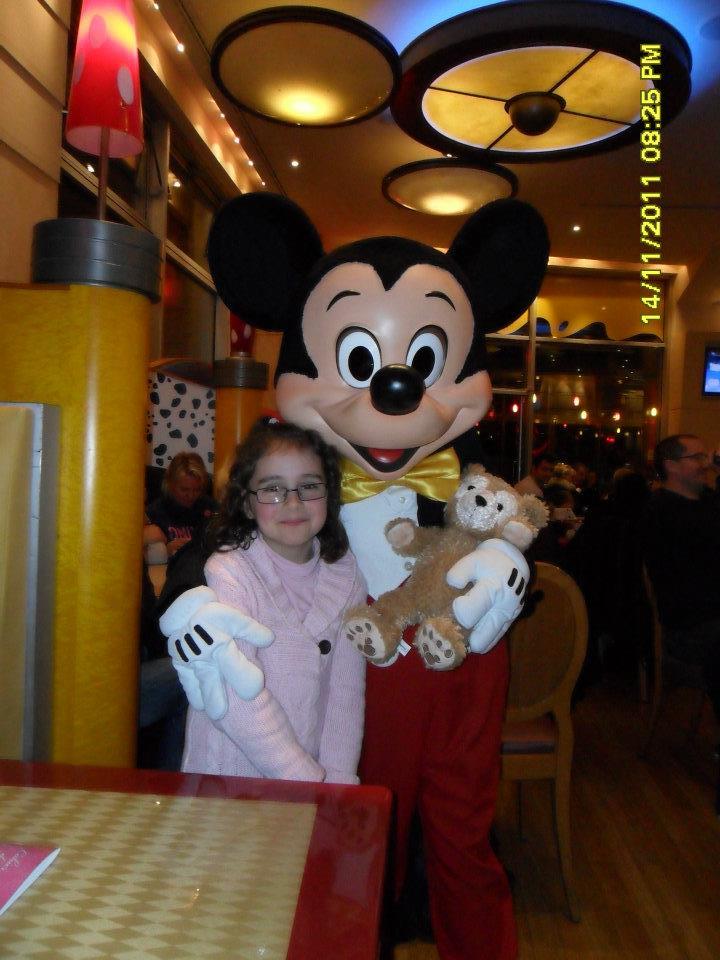 Le Noël Enchanté Disney (du 9 novembre 2012 au 6 janvier 2013) - Page 3 37600112