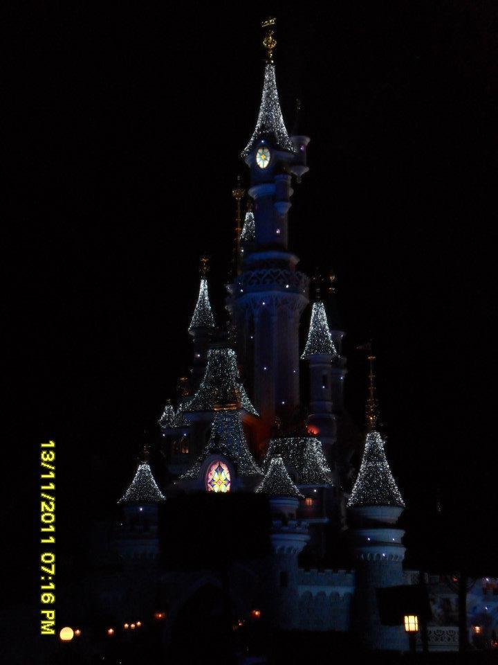 Le Noël Enchanté Disney (du 9 novembre 2012 au 6 janvier 2013) - Page 3 38719510