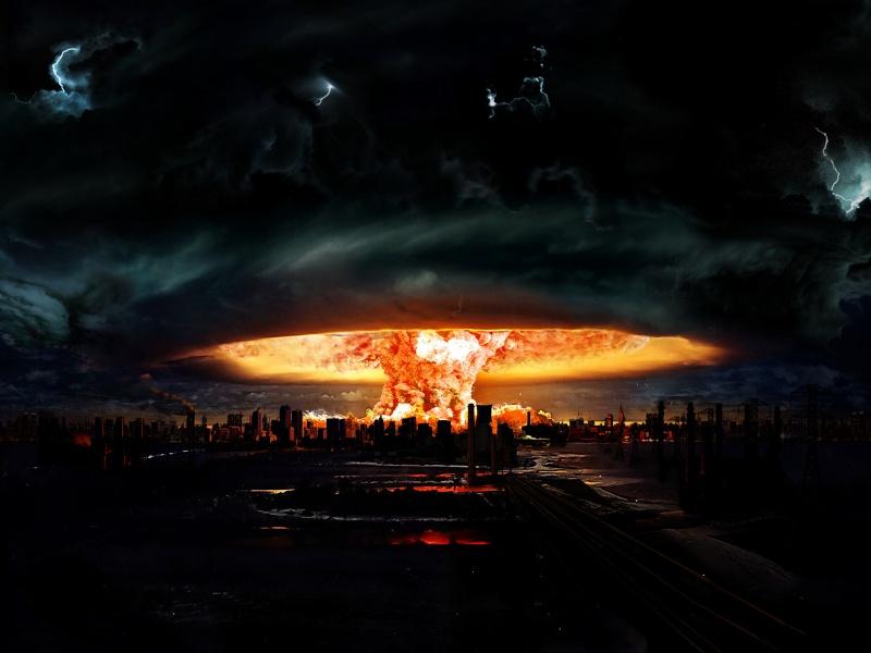 Radioaktivitet. Apocal12