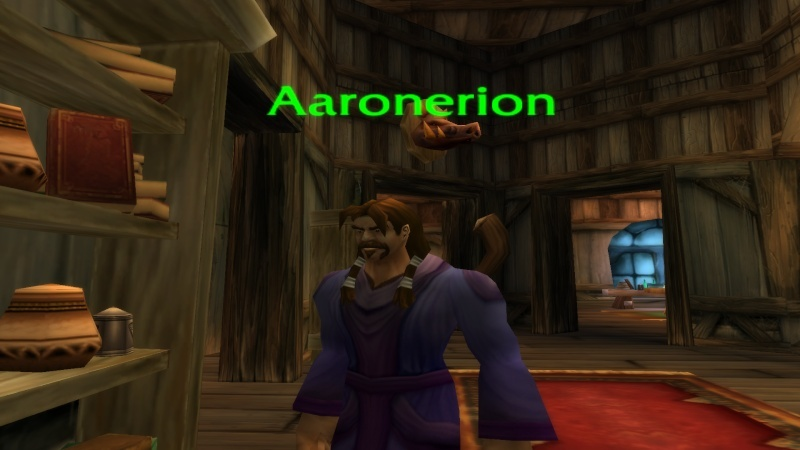 FEENIX: RP Antagonists Aarone10