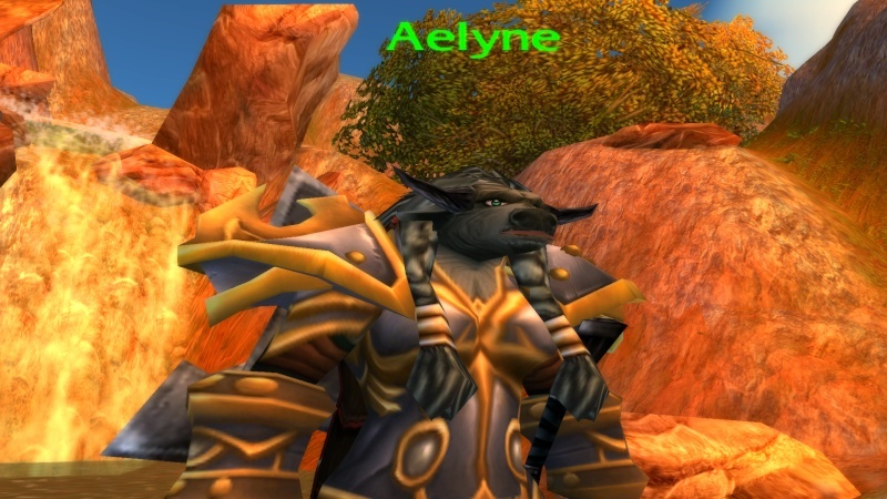 FEENIX: RP Protagonists Aelyne11