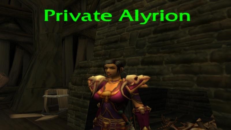 FEENIX: RP Protagonists Alyrio11