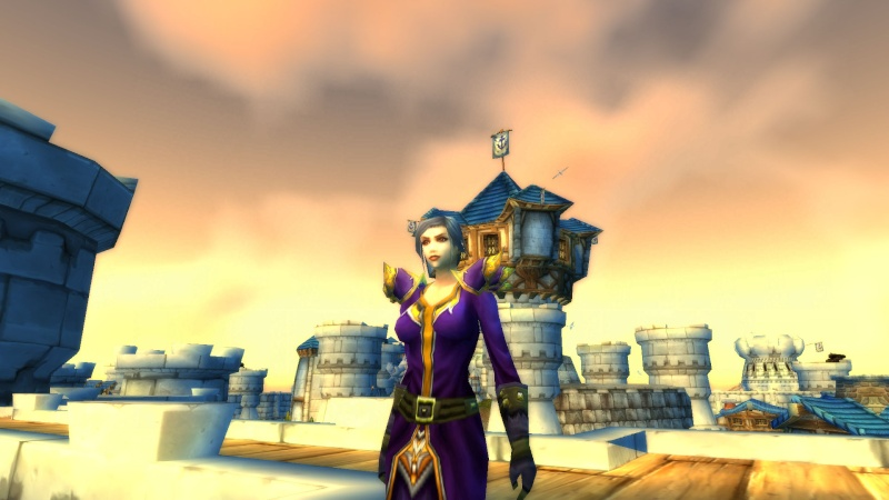Azerothian Chronicles: Character Bios Wowscr10