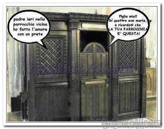 RIDI CHE TI  PASSA.... - Pagina 38 Prete10