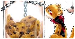 Deux ans : Happy birthday Cooki ♥ Image_10