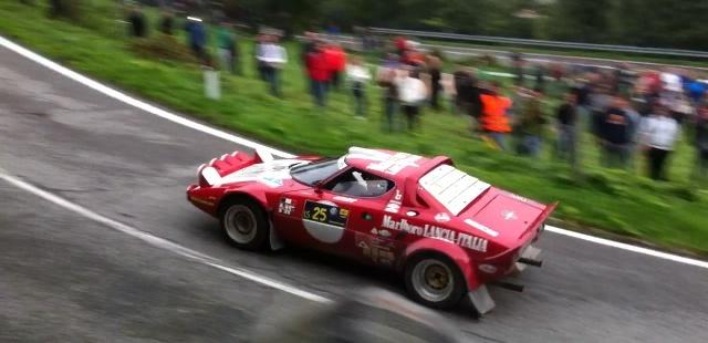 San Marino - Rallye Legend - octobre 2012 Photo511