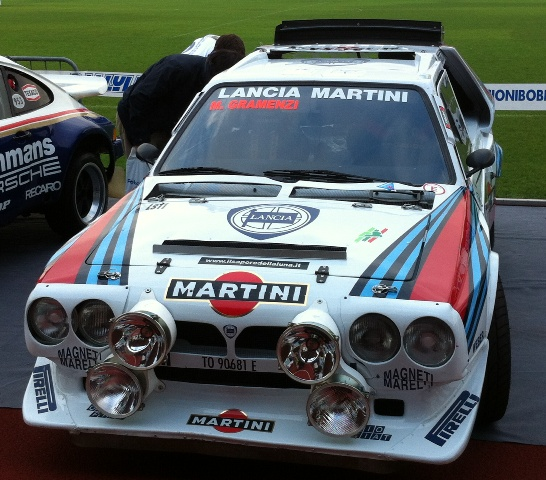 San Marino - Rallye Legend - octobre 2012 Photo_11