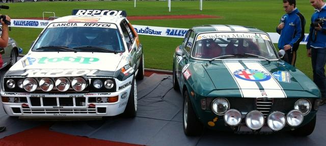 San Marino - Rallye Legend - octobre 2012 Photo_12