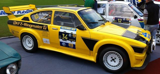 San Marino - Rallye Legend - octobre 2012 Photo_13