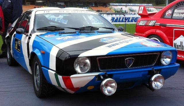 San Marino - Rallye Legend - octobre 2012 Photo_15