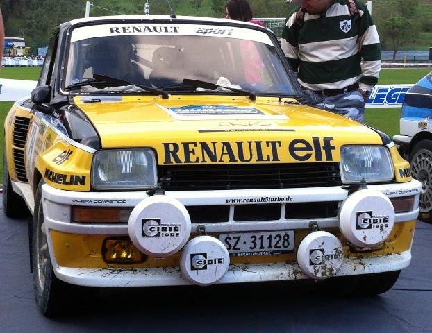 San Marino - Rallye Legend - octobre 2012 Photo_18