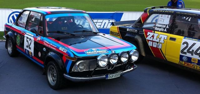San Marino - Rallye Legend - octobre 2012 Photo_23