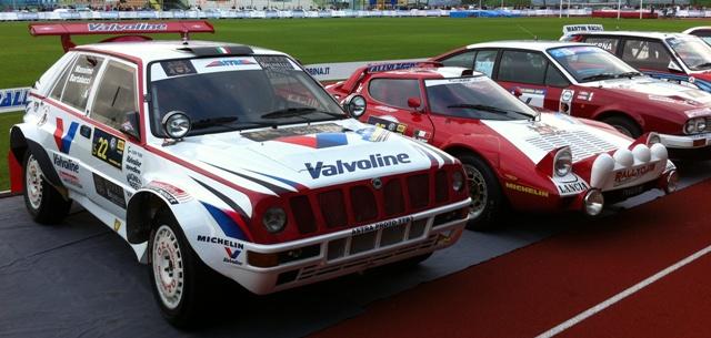 San Marino - Rallye Legend - octobre 2012 Photo_25