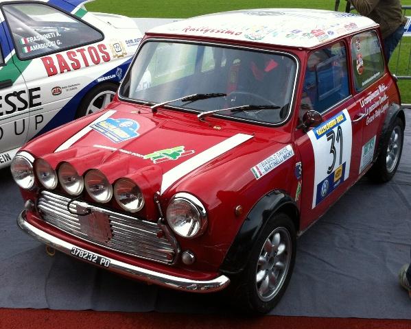 San Marino - Rallye Legend - octobre 2012 Photo_27