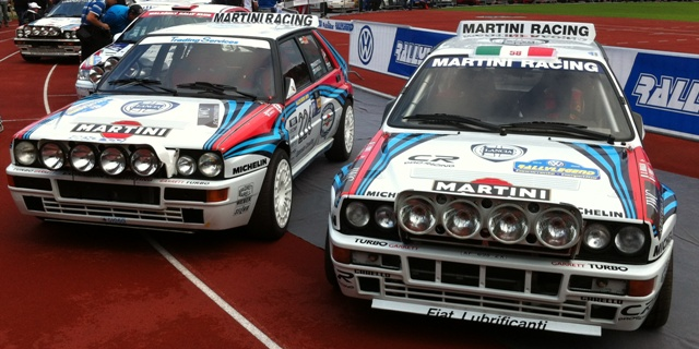 San Marino - Rallye Legend - octobre 2012 Photo_28