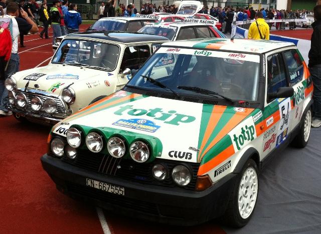 San Marino - Rallye Legend - octobre 2012 Photo_29