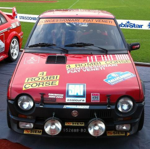 San Marino - Rallye Legend - octobre 2012 Photo_30
