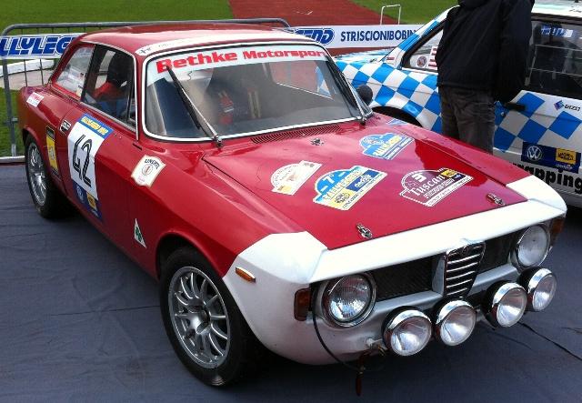 San Marino - Rallye Legend - octobre 2012 Photo_31