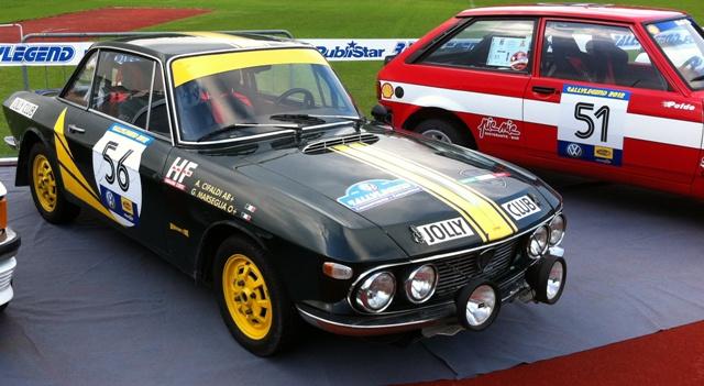 San Marino - Rallye Legend - octobre 2012 Photo_32