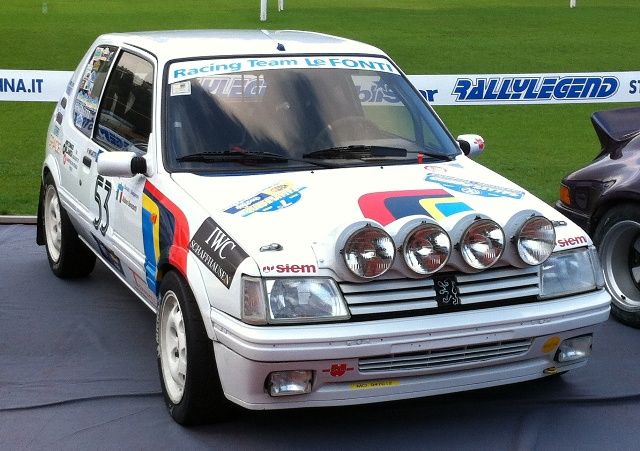 San Marino - Rallye Legend - octobre 2012 Photo_33