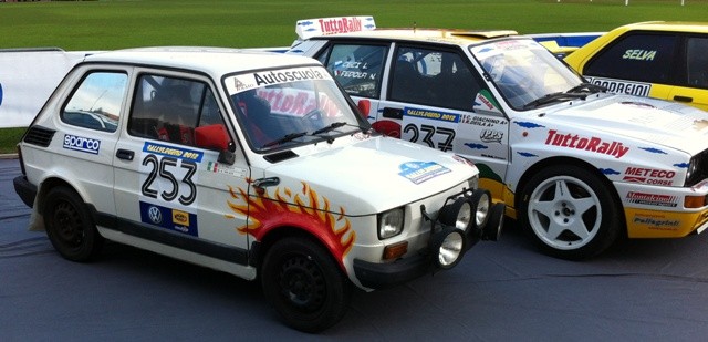 San Marino - Rallye Legend - octobre 2012 Photo_38