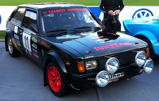 San Marino - Rallye Legend - octobre 2012 Photo_40