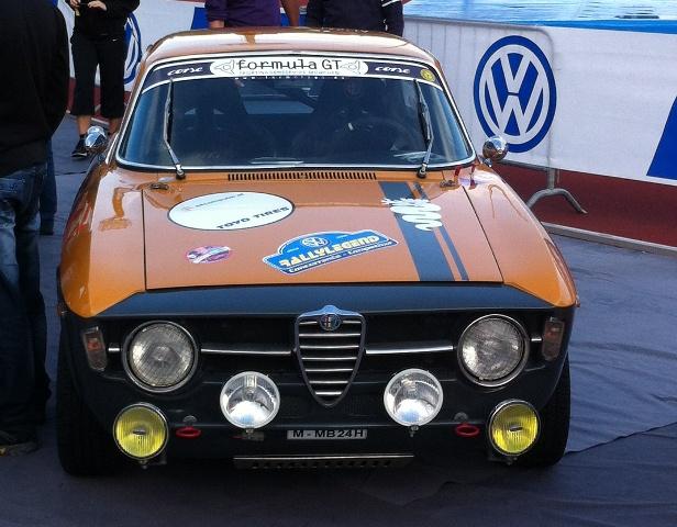 San Marino - Rallye Legend - octobre 2012 Photo_41