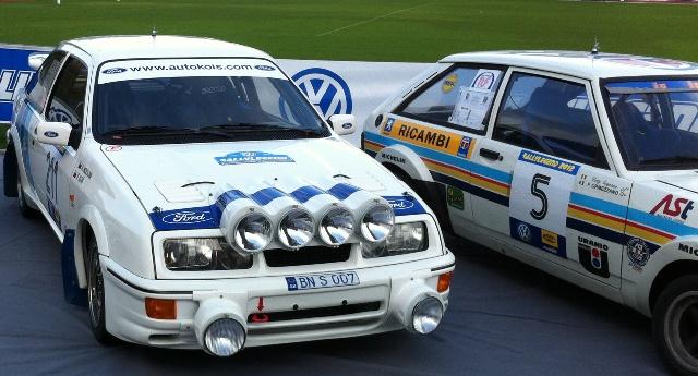 San Marino - Rallye Legend - octobre 2012 Photo_42