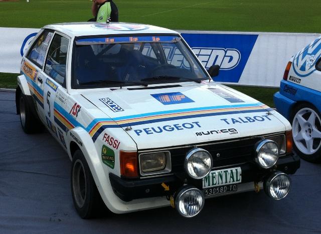 San Marino - Rallye Legend - octobre 2012 Photo_43