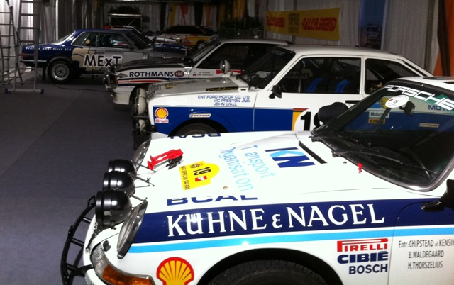 San Marino - Rallye Legend - octobre 2012 Photo_46