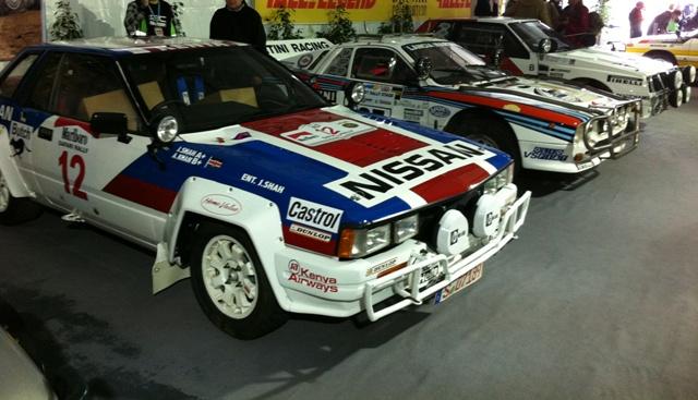 San Marino - Rallye Legend - octobre 2012 Photo_48