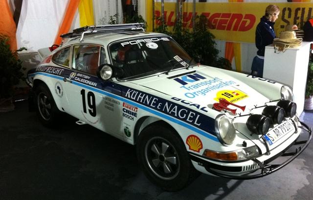 San Marino - Rallye Legend - octobre 2012 Photo_49