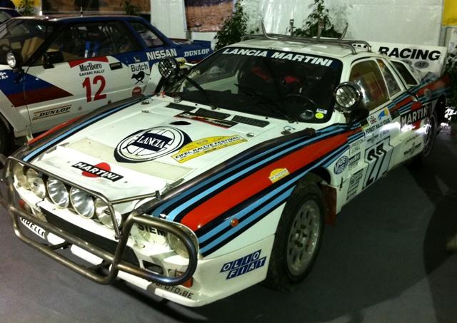 San Marino - Rallye Legend - octobre 2012 Photo_51