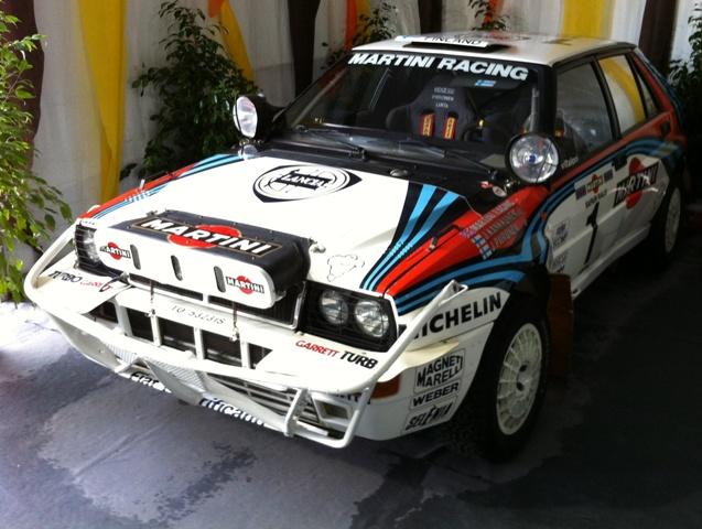 San Marino - Rallye Legend - octobre 2012 Photo_52