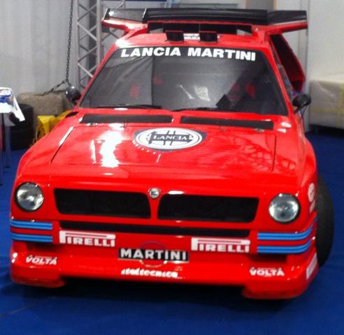 San Marino - Rallye Legend - octobre 2012 Photo_56