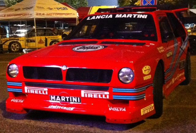 San Marino - Rallye Legend - octobre 2012 Photo_57