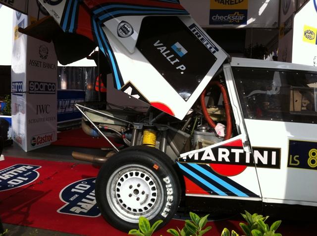 San Marino - Rallye Legend - octobre 2012 Photo_59