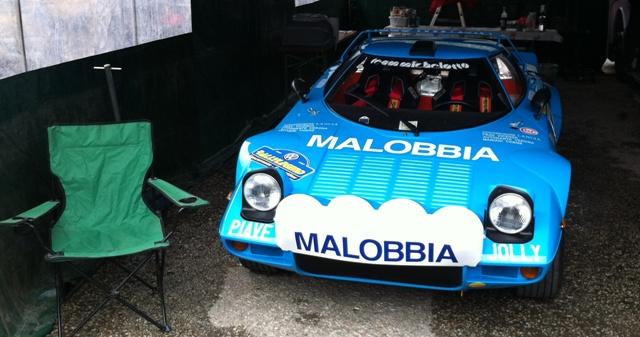 San Marino - Rallye Legend - octobre 2012 Photo_61