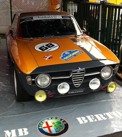 San Marino - Rallye Legend - octobre 2012 Photo_62