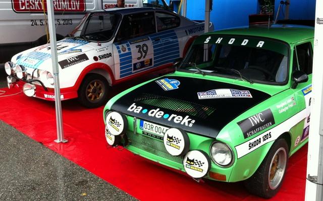 San Marino - Rallye Legend - octobre 2012 Photo_64
