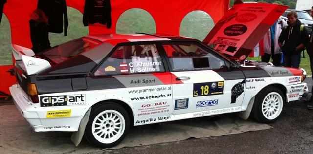 San Marino - Rallye Legend - octobre 2012 Photo_66